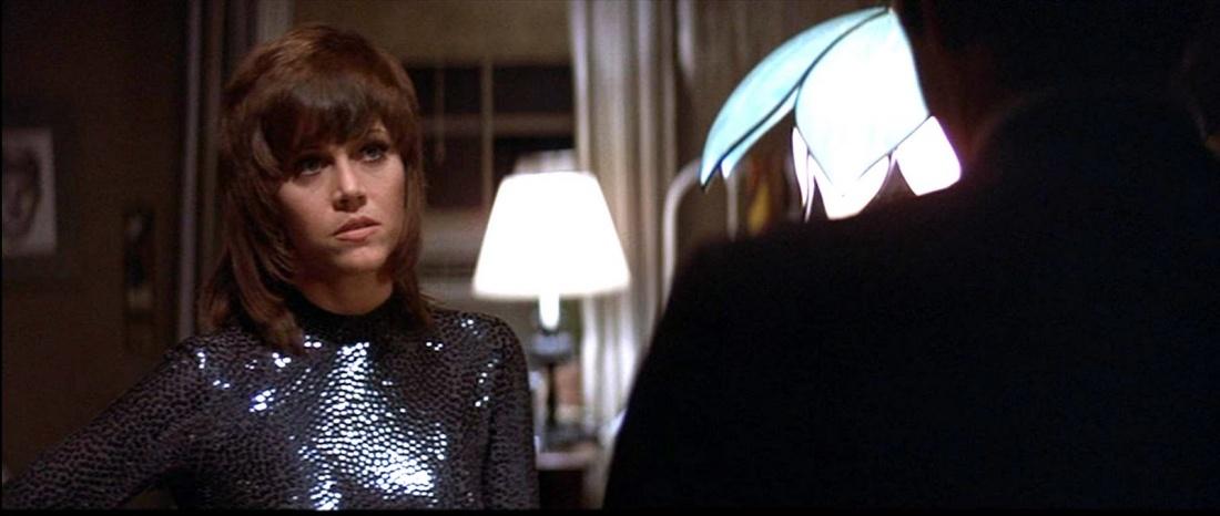 Jane Fonda Klute Bree Daniels